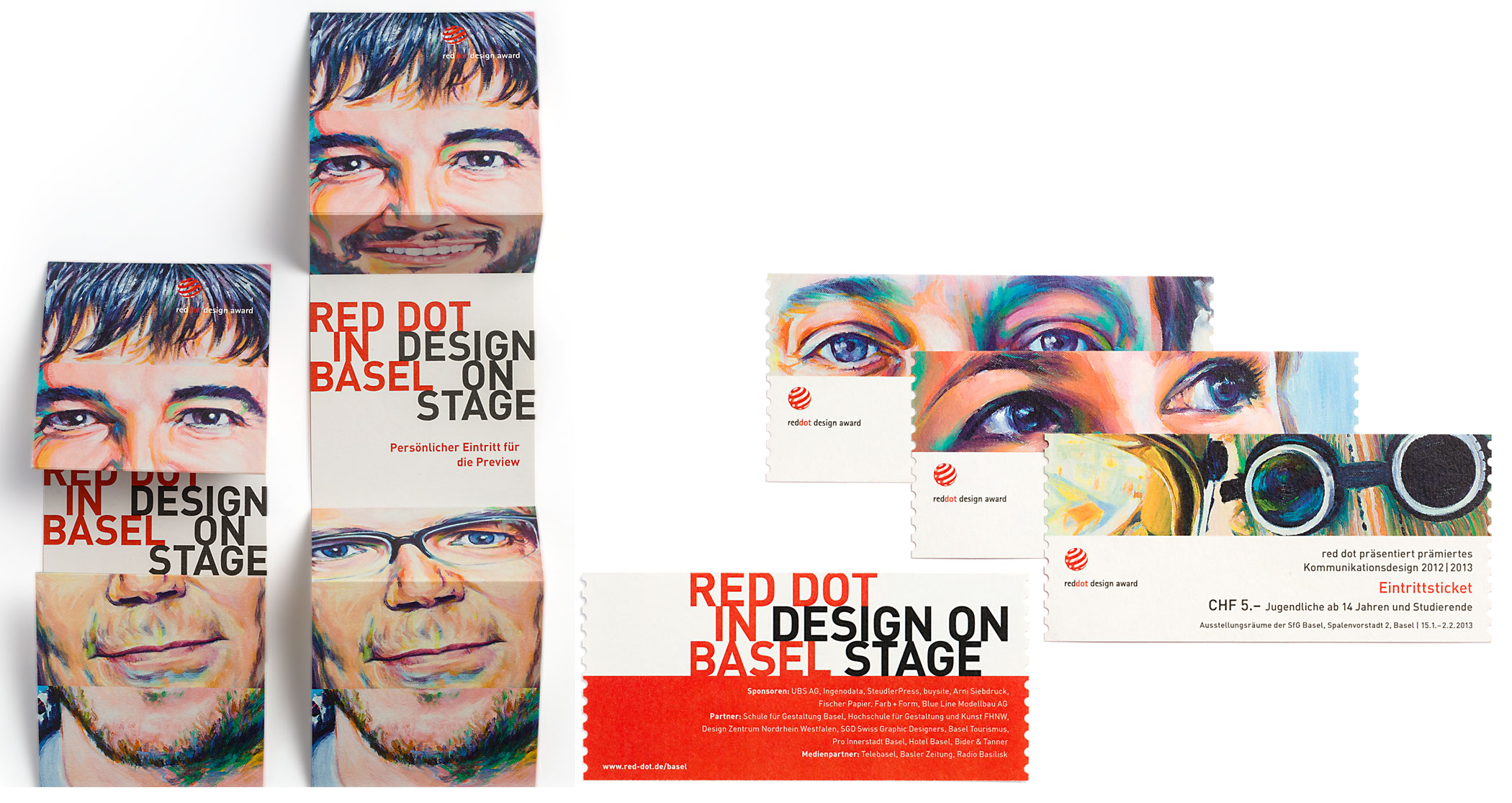 Red Dot Award 2012/2013